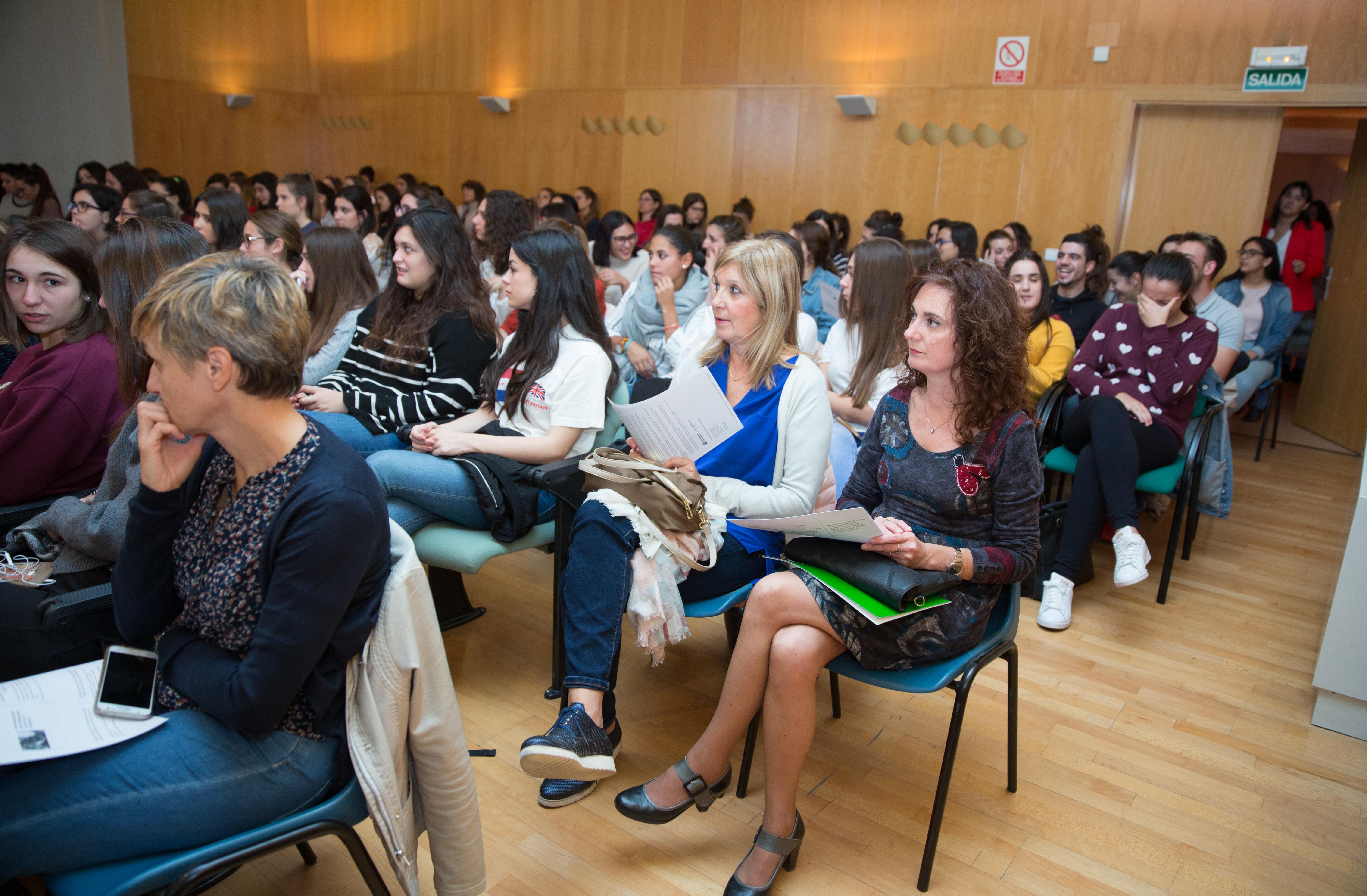 20171030 Seminario Atención Temprana (2)