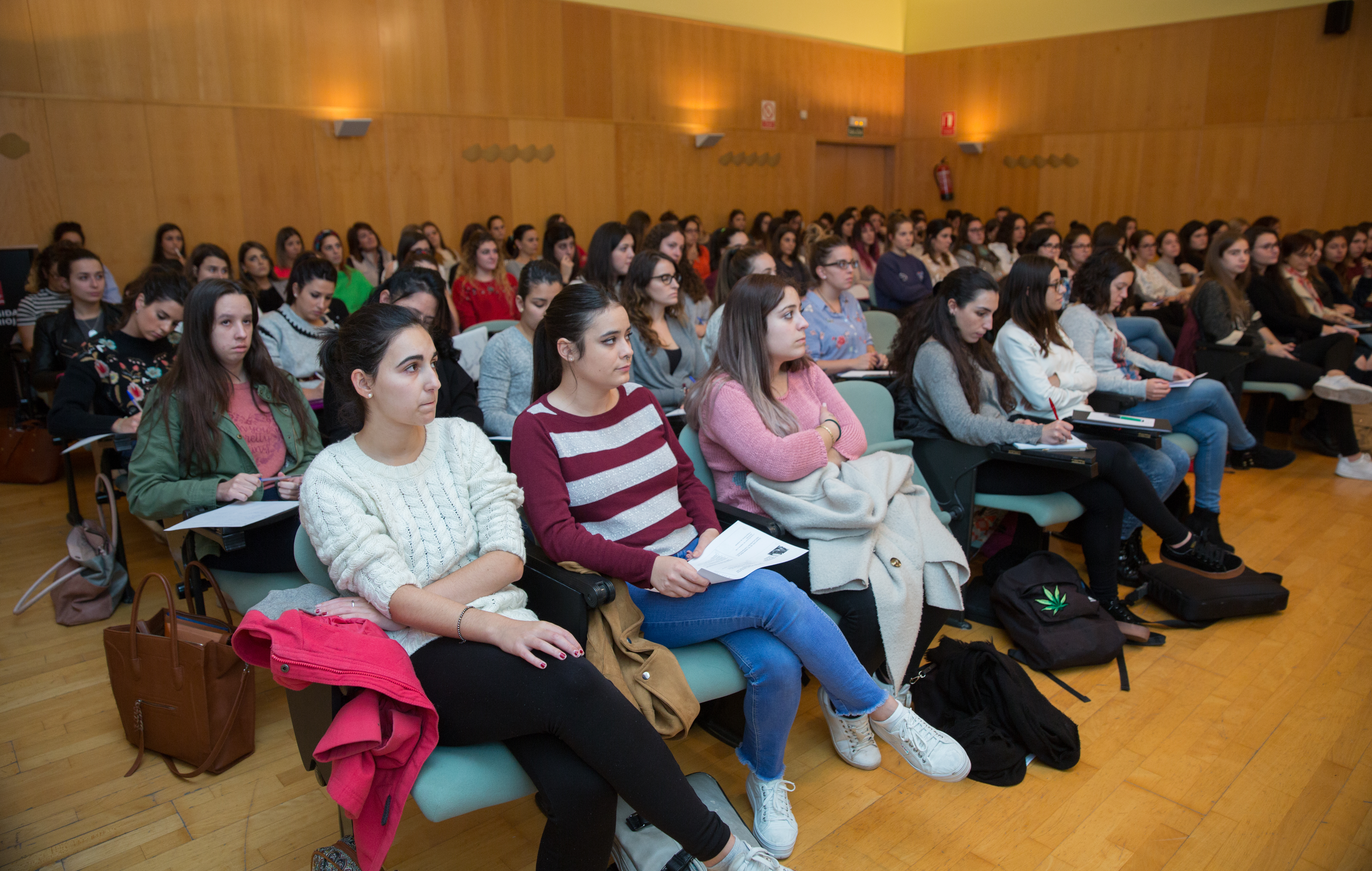 20171030 Seminario Atención Temprana (4)
