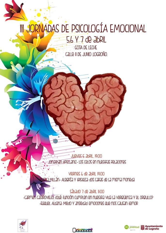 III Jornadas Psicología Emocional