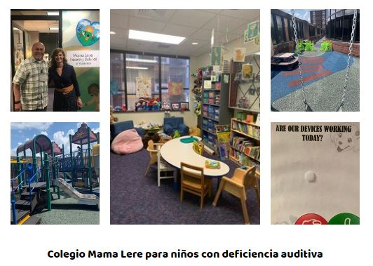 colegio mama lere collage